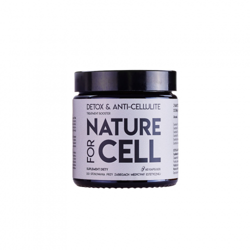 Detox & Anti-Cellulite Treatment Booster