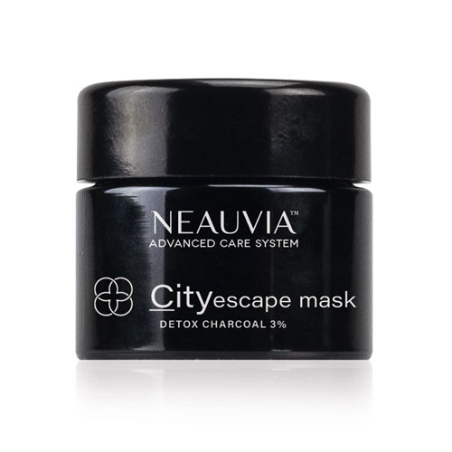 City Escape Mask