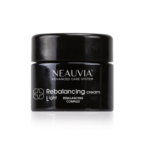 Rebalancing Cream Light